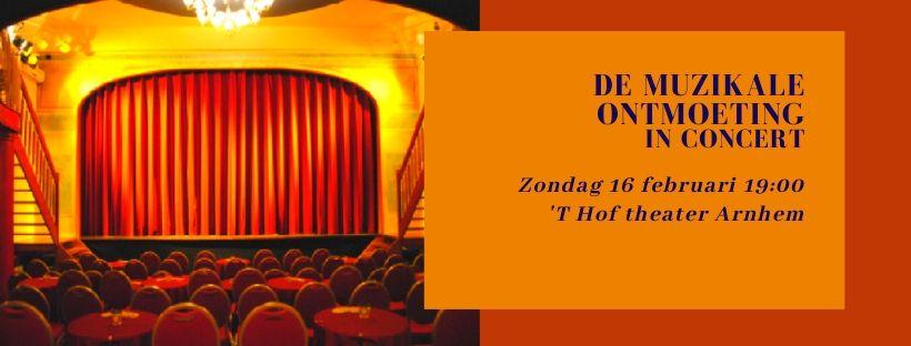 Evenement omslag Arnhem concert- facebook