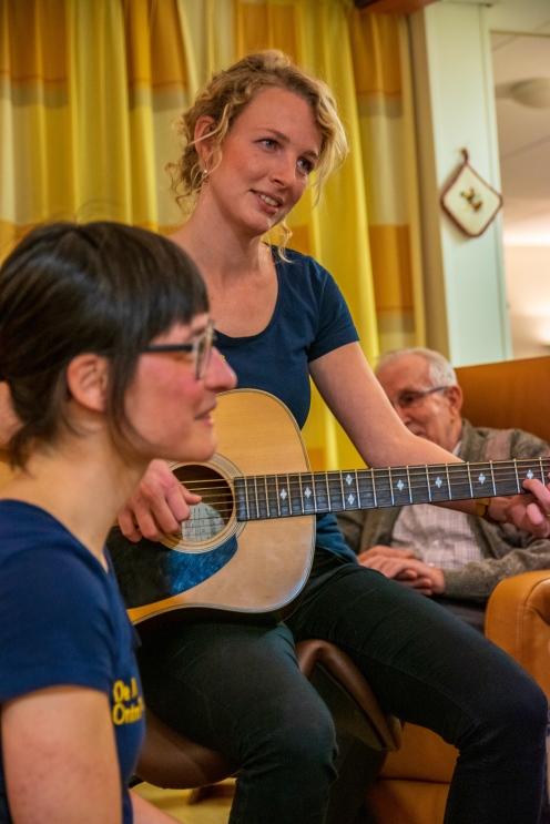 Muzikale ontmoeting - 2019 - Warm - Online - Vincent Moll (58)