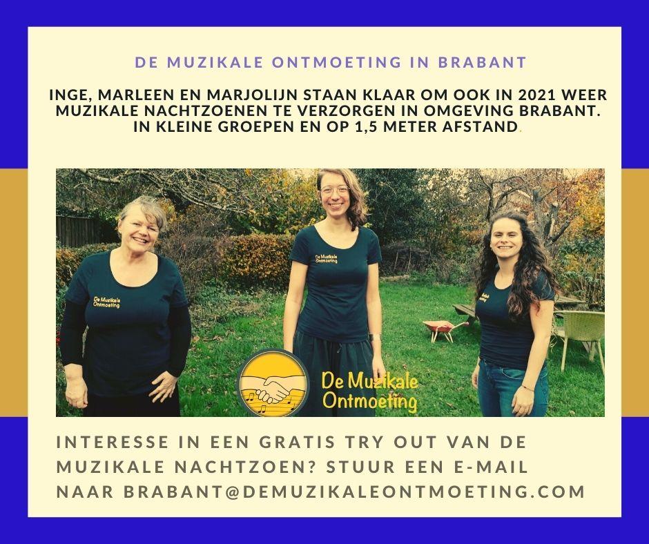 Promotie jan 2021 - Loc Brabant